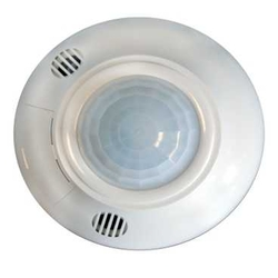 Ceiling Mounted Dual Technology Occupancy Sensor